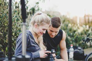 Idées cadeaux couple pour les amoureux du sport
