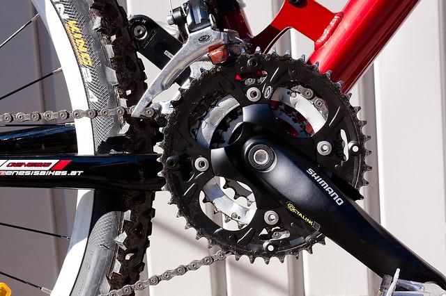 Entretien d'un vélo