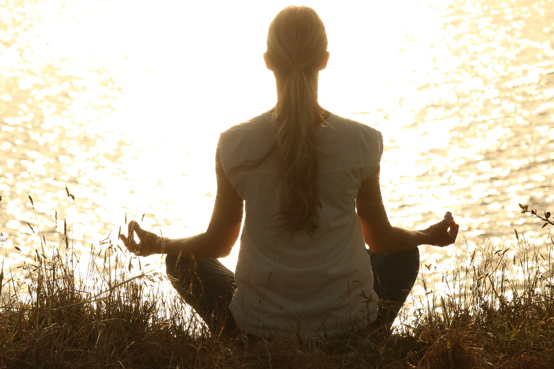 Positions et postures Yoga pour femme enceinte