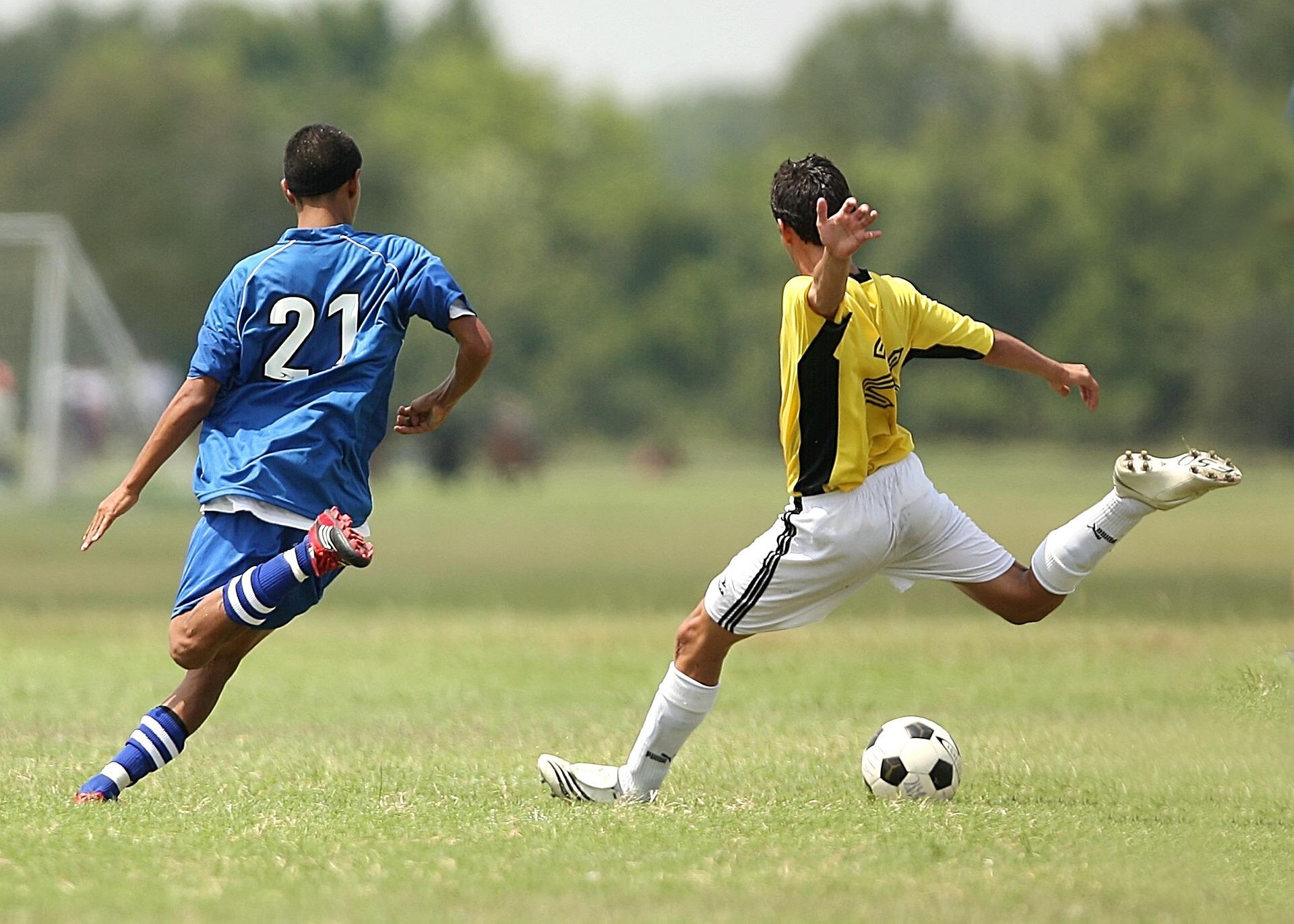Quels sont les bienfaits des sports collectifs sur la santé ?