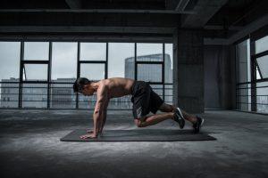 Le home fitness ou l'art de faire du sport à la maison