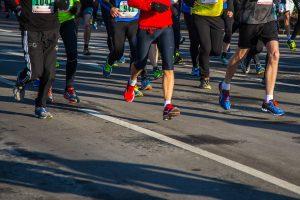Comment bien se préparer physiquement à un marathon ?
