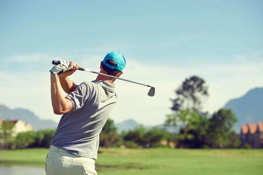 Pourquoi pratiquer le golf ?